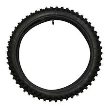 2.50-19 70/100-19 TIRE Tyre and TUBE for DIRT BIKE Motorcross Offroad