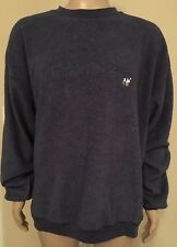 Vintage Big Dogs Embroidered Spell Out Sweatshirt Crewneck 90s Size 3XL