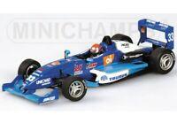 MINICHAMPS 010305 010306 030333 DALLARA F3 model cars Davidson Sato Piquet 1:43