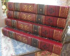 1834 Oeuvres complètes Béranger illustré peintres célèbres reliures bibliophilie