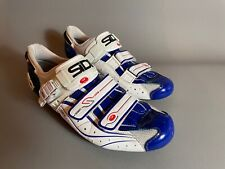 SIDI Genius 6.6 Cycling Shoes - mens 44.5