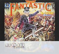Elton John - Captain Fantastic & the Brown Dirt Cowboy [... - Elton John CD UWVG