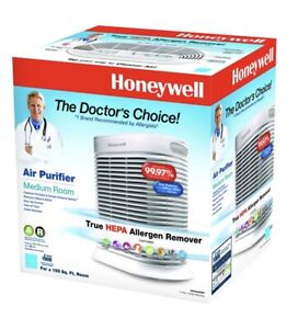 NEW & SEALED - Honeywell HEPA Air Purifier (model #HPA105-TGT)