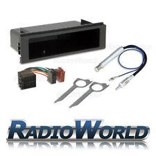 VW Polo Stereo Radio Fitting Kit Wiring/Adaptor Panel/Plate Fascia/Facia