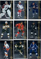 2014-15 Upper Deck Shining Stars Pick your singles lot 2for$1 ea. add .50