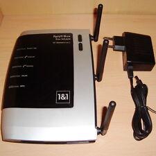 AVM FRITZ!Box Fon WLAN 7270 V2 1&1 300 Mbps DECT 4x LAN 100% OK