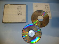 The Wall by Pink Floyd (2 CD, 1979, Columbia)