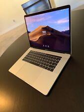 "MacBook Pro 15"" (2017) -1TB Storage!!! -AppleCare Plus -16GB Memory"