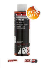 Korres Shower gel Vetiver Root / Green Tea / Cedarwood 250ml