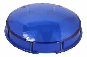 Pal 2000 Blue Lens Cover - Snap on Pool Light Cover For the PAL 2000 Lights