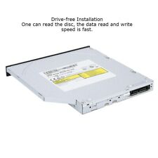 Internal Built-In Burner DVD CD RW Disc Writer Optical Drive For Laptop PC SU