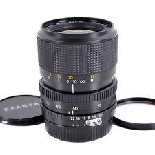 Nikon Exakta 35-70mm 1:3, 5-4, 5 Mc Macro