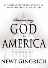 (New) Rediscovering God in America : Reflections on the Role of Faith