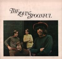 THE LOVIN' SPOONFUL 1966 SUMMER IN THE CITY TOUR CONCERT PROGRAM BOOK / EX 2 NMT