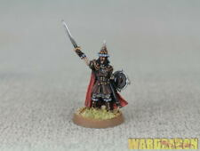 25mm The Hobbit WDS painted Captain of Dale i26