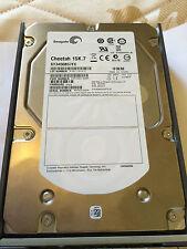 """IBM 46Y0297 ARRAY SAN EXN 4000 450GB 15.7k  FC 3.5"""" HARD DRIVE 46Y02969 FM004-03"""