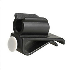 Golf Club Bag Clip On Putter Clamp Holder Putting Organizer Ball Marker Newly