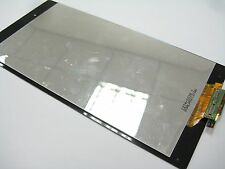 Nero Lcd display+Touch screen Per Sony Xperia Z Ultra LT39i XL39H C6802 C6833