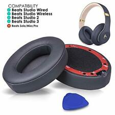 Professional Beats Studio Replacement Ear Pads Cushions -Earpads Compatible with