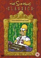 The Simpsons - Classics - The Simpsons.com DVD Nuevo DVD (19909DVD)
