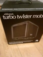 TANNING ESSENTIALS TURBO TWISTER MOBILE CLEAN AIR SYSTEM