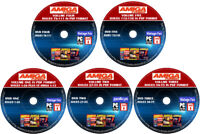 CU AMIGA Format Collection PDF Complete 1-136 Issues A1200/A500/600/CD32 5 x DVD