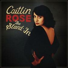 Caitlin Rose - The Stand-In (NEW CD)