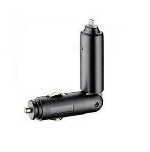 Genuine Plantronics Car Charger For 5200 UC Voyager Legend