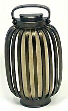 Bath & Body Works Lantern Wallflower Diffuser Plug in Light Up