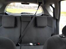 REAR CENTER SEAT BELT BLACK HONDA FIT 2013 Rear Seat Belt 33038