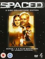 Spaced - Definitive Collectors Edition [DVD][Region 2]