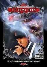Ludacris - The Red Light District (DVD, 2005) WORLD SHIP AVAIL!