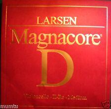 Larsen d magnacore, la super-cuerda los F. violonchelo-solistas