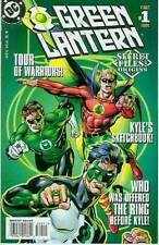 Green Lantern Secret Files and Origins # 1 (68 pages) (USA, 1998)