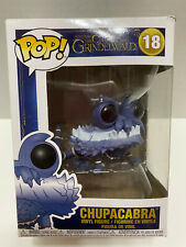 FUNKO POP! HARRY POTTER #18 CHUPACABRA THE CRIMES OF GRINDELWALD VAULTED