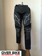 Pantalone Cross,Enduro,Trial, Alpinestars Racer, 372158-11, grigio, TG:44