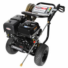 Simpson PowerShot Professional 4400 PSI (Gas - Cold Water) Pressure Washer