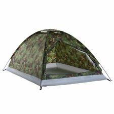 Ultralight 2 Person Tents Waterproof Camping Outdoor Shelter Beach Tent Summer.