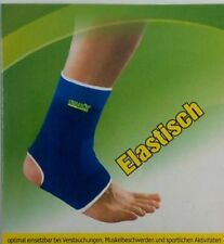 1  Knöchelbandage Knöchel Bandage Schoner Knöchelschoner Fußbandage Fußbandagen