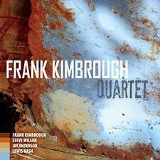 Frank Kimbrough - Quartet [CD]