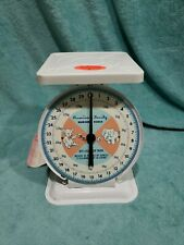 Vintage American Family Nursery Scale (Baby) 30 pounds Nwt