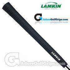 Nouveau Lamkin x10 moyennes Poignées-Noir X 9