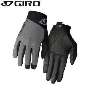 Giro RIVET II Lightweight MTB Gloves - Titanium Grey