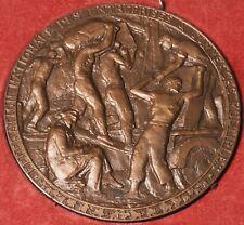 More details for french art medal fédération nationale des entreprises à commerces multiples 1950
