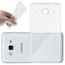 Housse Coque Gel UltraSlim TRANSPARENT Samsung Galaxy Grand Prime Plus SM-G532F