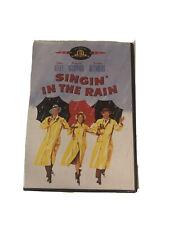 Singin' in the Rain (Dvd, 1998) w/ Booklet: Gene Kelly, Debbie Reynolds Like New