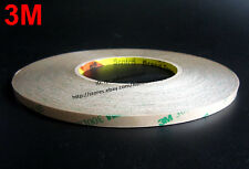 4mm*55M 3M 300LSE 9495LE Super Bond Double Adhesive Tape for Macpro Phone LCD