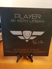 Player by Keith Urban 30 Songs in 30 Days The Complete Guitar Experience 30 Dvd