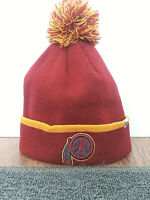 """NFL Washington Redskins"" Adult 47 Brand Knit Cap Beanie Hat - New 😍"