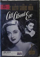 All About Eve - Dvd - Betty Davis, Anne Baxter, George Sanders, Celeste Holm